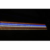 Buy cheap SMD5050 RGB rigid bar light with lens 25/45/65/80/120 degree view angle available from wholesalers