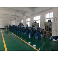 Wholesale Aluminum Cap Production Hydraulic Punching Machine Aluminum Coil Feeding Line from china suppliers