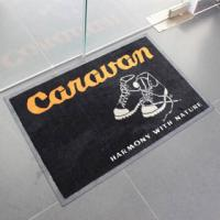 Wholesale Customized Printed Door Mat from china suppliers