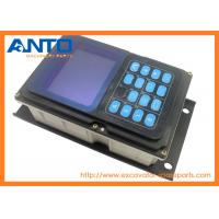 Wholesale 7835-12-1010 7835-12-1009 Display Screen Excavator Monitor For Komatsu PC300-7 from china suppliers