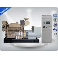 Wholesale 440Kw / 550 Kva Cummins Engine Diesel Generator Set With Stamford Aternator from china suppliers