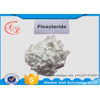Wholesale Dose Guide Minoxidil Finasteride Proscar Prevent Hair Loss and Male Sex Enhance 98319-26-7 from china suppliers