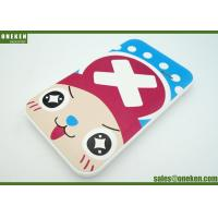 Wholesale OEM Logo Portable Power Bank 5000mAh Mobile Emergency Battery Custom Patterns from china suppliers