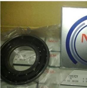 China NACHI Bearing Support 7208 Angular Contact Ball Bearing Japanese Bearing 7208 High Precision on sale