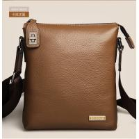 Wholesale cow leather cross-body bags for men promotional price from china suppliers