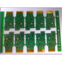 Wholesale  Automobile 7 Layer CEM-1 OSP Custom Multilayer PCB Fabrication from china suppliers