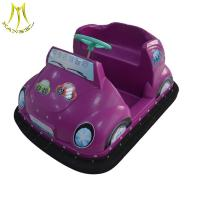 Wholesale Hansel battery operated bumper cars for kids electric car bumper manufacturers for children from china suppliers