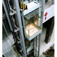 Wholesale Market Panoramic Elevator Absolute Position Control Technology from china suppliers