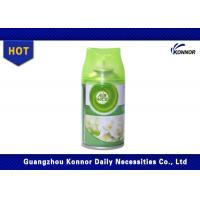 Wholesale Fragrance Jasmine Perfume Auto Air Freshener Spray 250ml / 300ml from china suppliers
