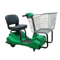 Wholesale Electric transport cart from china suppliers