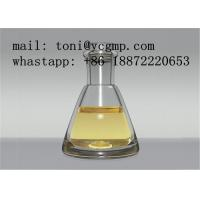 Wholesale Boldenone Undecylenate EquipoiseEQ Injectable Steroid Liquid for Bodybuilding from china suppliers