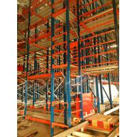 Wholesale 1 Meter / S Automated Storage System Storage Lift With T90 Dedicated Guide Rail from china suppliers