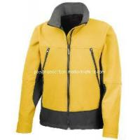 Wholesale Men′s Functional Waterproof Softshell Jacket from china suppliers