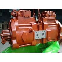Wholesale Doosan Daewoo DX225LCA Excavator Main Pump 400914-00212 400914-00143 K1000698E K1000698G from china suppliers