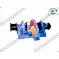 Wholesale Vertical Lower Profile Marine Windlass Anchor 10ton For Boat from china suppliers