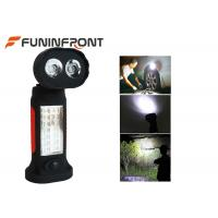 Wholesale 360 Degree Rotary Camping LED Lanterns with Magnet Bottom for Outdoor Work from china suppliers