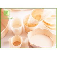 Wholesale Pine Wooden Sushi Boat Decorating Food Plates For Snack Salad Cake from china suppliers