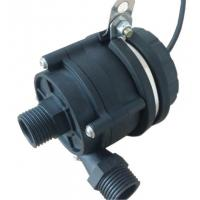 Wholesale 12V brushless dc water pump for hot water circulation from china suppliers