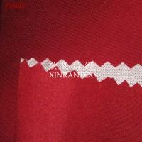 Wholesale F1504 100% polyester fabric bonding with poly kniting from china suppliers