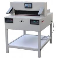 Wholesale 7250PX Paper Guillotine,Programmable guillotine cutter,paper guillotine machine with High Quality from china suppliers