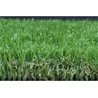 Buy cheap Home / Hotel Landscape recycle Artificial turf / soft Artificial Grass from wholesalers