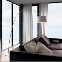 Quality White Modern Interior Design Project Elegance Floor Lamps for sale