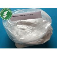 Wholesale High Effective Testosterone Steroid Powder Testosterone Decanoate 5721-91-5 from china suppliers