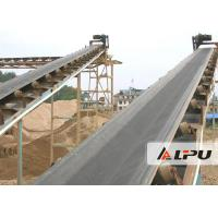 Wholesale Horizontal / Inclined Belt Mining Conveyor Systems For Metallurgy Coal from china suppliers
