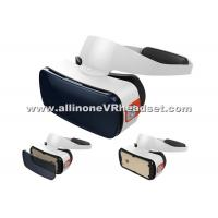 Wholesale 5.0 Inch Screen Mobile Virtual Reality Headset from china suppliers