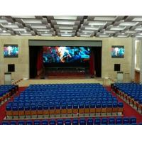 Wholesale P4.81 Wall Video LED Stage Display Night Club Disco board large LED screen from china suppliers