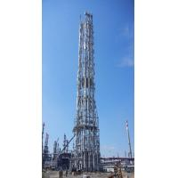 Demountable Elevated Flare System With Site Supervision On Erection , Commissioning , Training