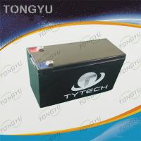 Wholesale Fast Charging 12 Volt Lifepo4 Battery 7Ah Replace Lead Acid Battery 12V 7Ah / 7.5Ah from china suppliers