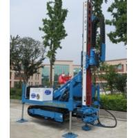 Wholesale Level of 3.3m Anchor Drilling Rig Pipe Shed Engineering Level System from china suppliers
