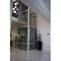 Wholesale Permanent Magnet Synchronous Home Elevator Lift Without Machine Room from china suppliers