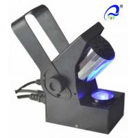 Wholesale 1 * 10W RGBW 4 IN 1 LED Mini LED Roller Scan Special Effects Lights 25 Degrees from china suppliers