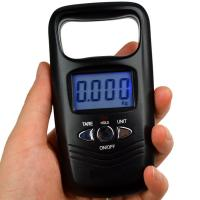 Wholesale Portable Dual Accuracy Fishing Hook Digital Electronic Scale Digital Scale Hand-held from china suppliers