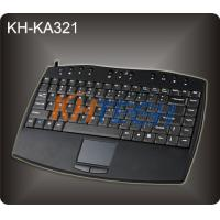 Wholesale Industrial PC Keyboard with touch mouse from china suppliers