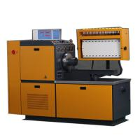 Wholesale 7.5Kw Diesel Injection Fuel Pump Test Bench for Testing Fuel Delivered 50 / 60 HZ from china suppliers