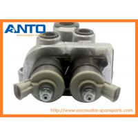 Wholesale 9311350 Pressure Solenoid Valve Excavator Spare Parts For Hitachi Zaxis225us-e Zaxis135us from china suppliers