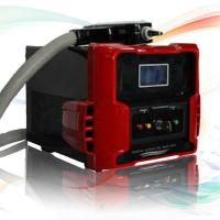 Wholesale Hot Sale Portable Q Switched Nd Yag Laser For Tattoo Removal from china suppliers