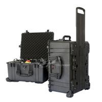 Wholesale Portable High-Power Signal Jammer/Full-Band Mobile Jammer from china suppliers
