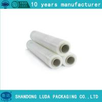 Wholesale jumbo stretch film Wrapping Film Pallet wrap stretch film from china suppliers