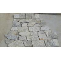 Wholesale Natural Stone Fieldstone Stone Veneer Grey Slate Castle Rock Veneer Culture Stone Veneer from china suppliers