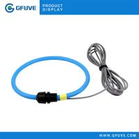 Wholesale FQ-RCT02 Wide Measuring Range Easy Installed in Tight Spaces Flexible AC Rogowski Coil Current Sensor from china suppliers