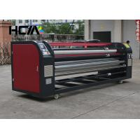 Wholesale Automatic Calender Dye Sublimation Printing Machine Roll Heat Transfer Equipment from china suppliers