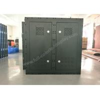 Wholesale P5 16 scan small pixel pitch Indoor Fixed LED Display panel with 960x960 cabinets from china suppliers
