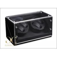 Wholesale Dual Automatic Watch Winder from china suppliers
