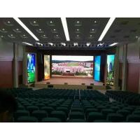 Wholesale High Brightness LED Screen Rental P2.5 Pixel Pitch Fixed Installtion For Stage from china suppliers