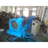 Wholesale 11.5 Ton Cable Tray Roller Forming Machine Cold Rolled / Galvenized Steel from china suppliers