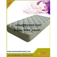 Wholesale King Size Latex Foam Mattresses Online Sale from china suppliers